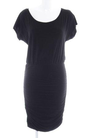 Splendid Kurzarmkleid schwarz Elegant