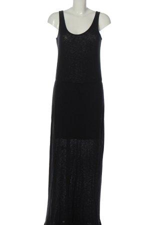 Splendid Maxi Dress black casual look