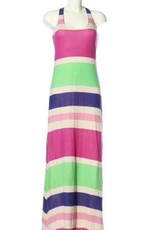 Splendid Tube Dress striped pattern casual look