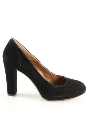 Spm High Heels schwarz Elegant