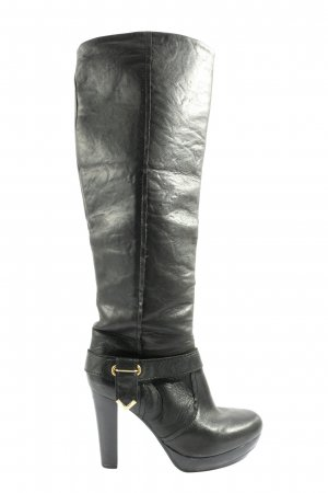 SPM Shoes & Boots High Heel Boots black casual look