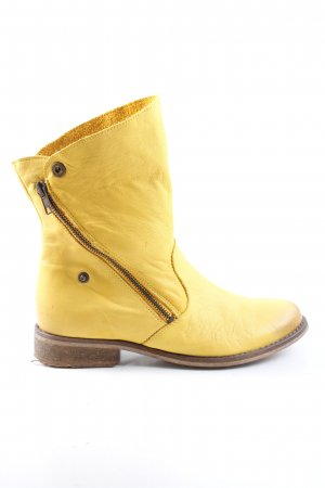 SPM Shoes & Boots Reißverschluss-Stiefeletten