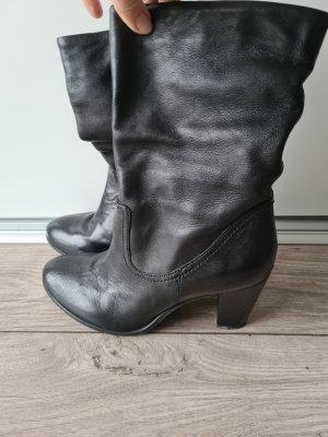 SPM Stiefel  Stiefelette schwarz 41