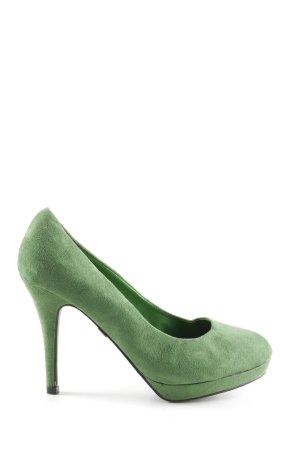 Spm Trotteur grün Elegant