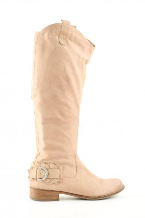 Spm Boots western rose chair style décontracté