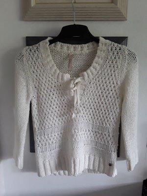 Spmmerlicher Pullover von Oui