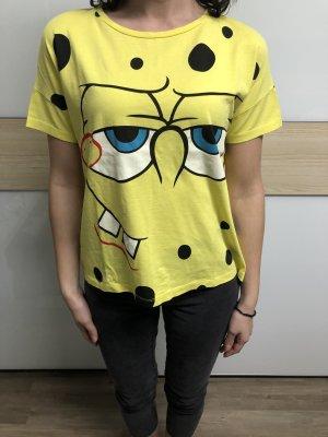 Spongebob T-Shirt xs