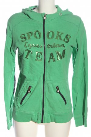 Spooks riding Kapuzensweatshirt