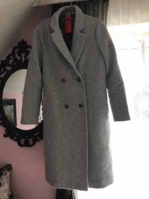 SPOOM Winter Mantel Long oversize gr. L - XL