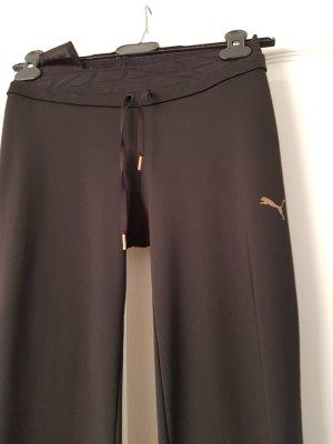 Puma Pantalon de sport noir