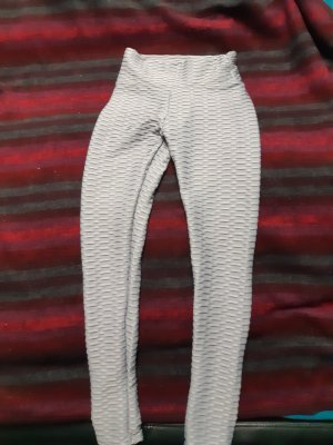 Amazone Trackies silver-colored