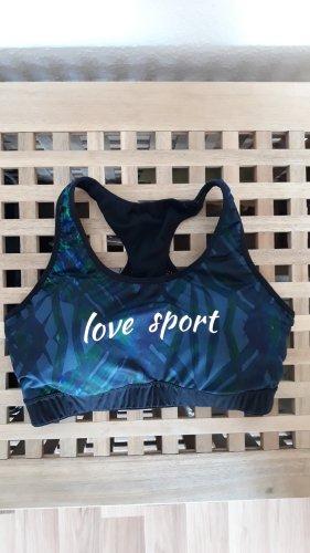 Yvette Bra black-dark blue
