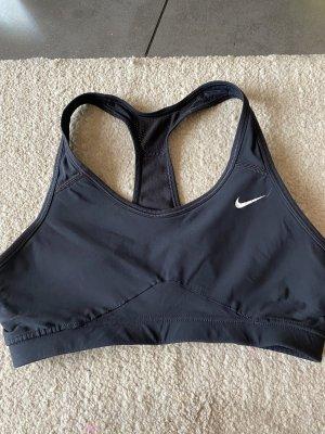 Nike Haut bandeau noir