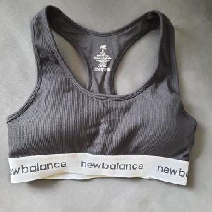 New Balance Bra black