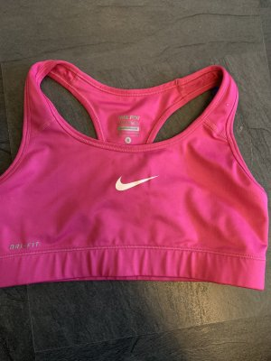 Nike Tenue pour la maison rose