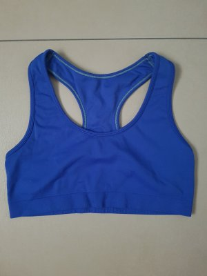 Sport BH blau