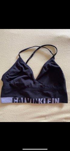 Calvin Klein Brassier negro