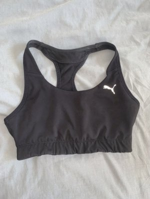 Puma Bra black-grey