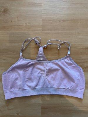 Sport BH rosa