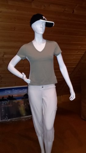sport / Fitness shirt größe L
