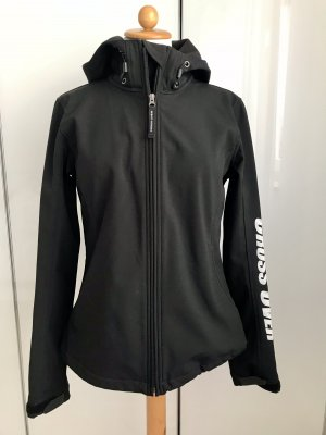 Betty Barclay Veste de sport noir polyester