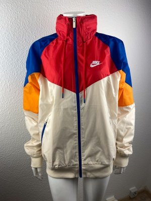 Nike Hoody multicolored nylon