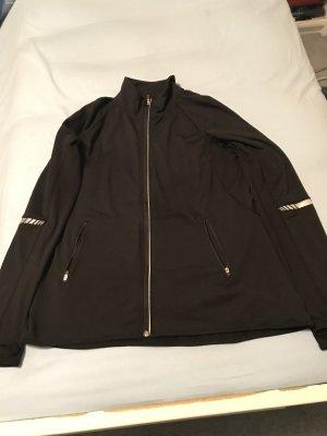 Sport Jacke/Trainings Jacke schwarz L - H&M Sport – selten getragen