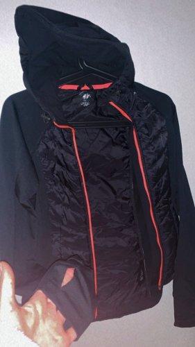 Devided von H&M Veste de sport noir
