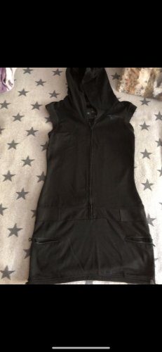 Gstar Robe à capuche noir