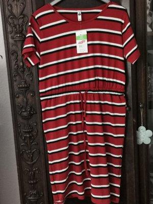 fair wear Shirt Dress multicolored