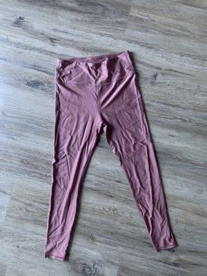 H&M Trackies dusky pink-pink