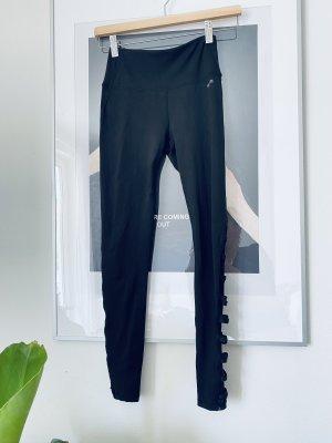 H&M Sport Leggings negro