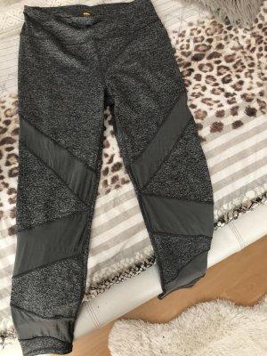 C&C California Leggings grigio scuro