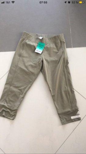 Adidas by Stella McCartney Sport Shorts green grey