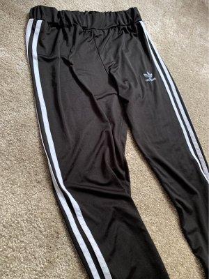 Adidas Jegging zwart-wit