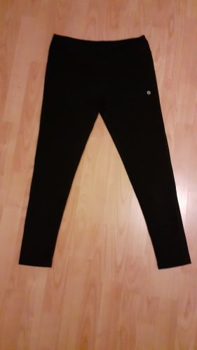 Alex Athletics Pantalone da ginnastica nero