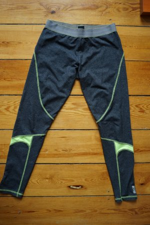 Sport Leggings Tight lang Stretchy Gina Tricot Gr.M