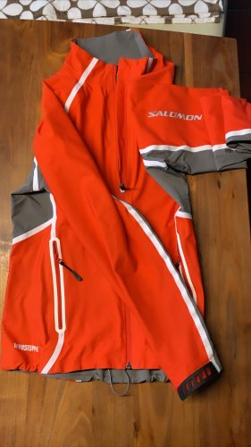 Salomon Ripstop Jacket multicolored