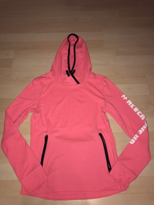 Sport Pullover #never give up