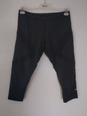 Adidas by Stella McCartney Sports Tank black polyester