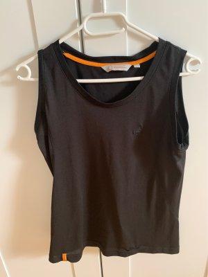 T-shirt de sport noir