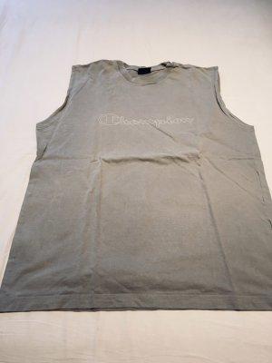 Champion Camisa deportiva gris