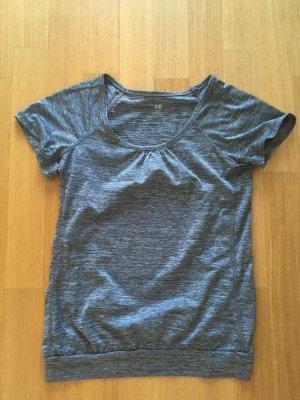 H&M Sportshirt veelkleurig