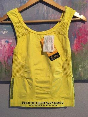 Sport Shirt  Meryl Skinlife Microfaser