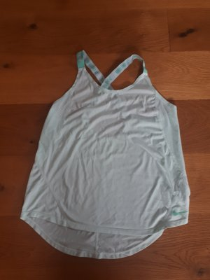 Sport Shirt mintgrün, Größe L