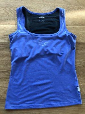 Sport Shirt mit Bustier
