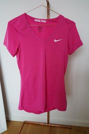 Sport-Shirt NIKE pink