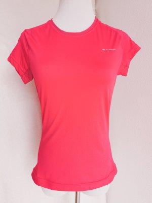 Sport shirt Quechua pink XS