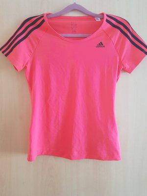 Sport Shirt von Adidas in S