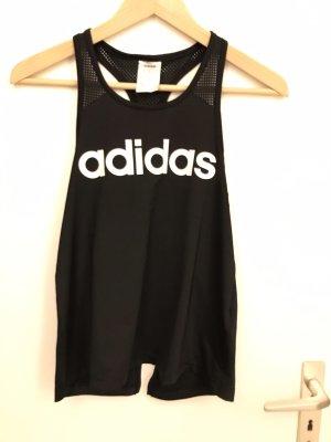 Adidas Sports Shirt black